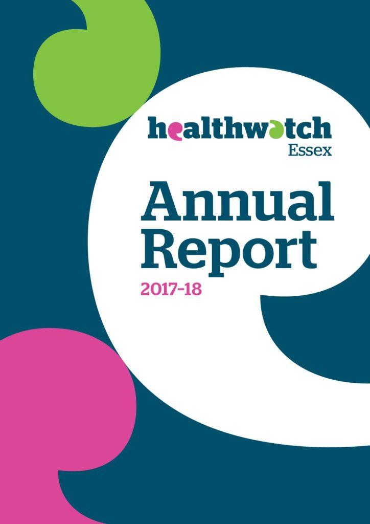 Archives: Resources | Healthwatch Essex