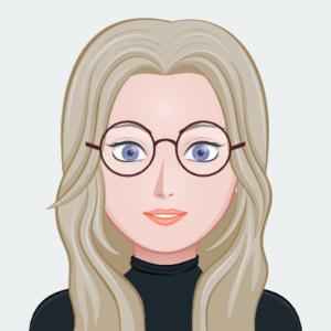 Avatar of Larissa