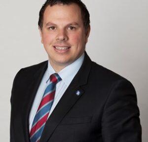 Trustee Paul Findlay