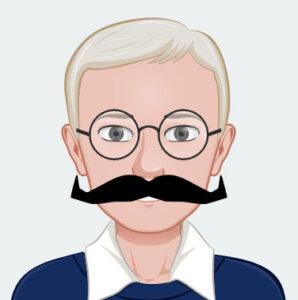 Gary Movember